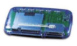 flash cardreader gembird fd2-allin1