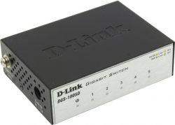 lan hub d-link dgs-1005d