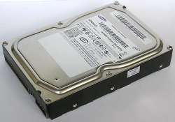discount obs hdd samsung 400 hd400ld used