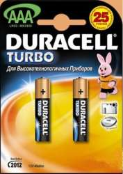 other battery duracell lr03-2aaa