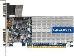 vga gigabyte pci-e gv-n210sl-1gi 1024ddr3 64bit box