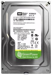 hdd wd 500 wd5000audx sataiii