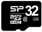 flash microsdhc 32g class10 silicon power sp032gbsth010v10-sp