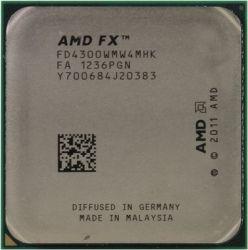 cpu s-am3+ fx-4300 box