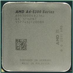cpu s-fm2 a4-5300 box