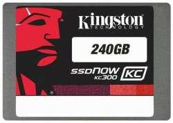 ssd kingston 240 skc300s37a-240g