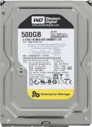 serverparts hdd wd 500 wd5003abyz sataiii