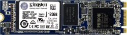 ssd kingston 120 sm2280s3-120g m2