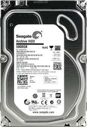 hdd seagate 5000 st5000as0011 sata-iii server