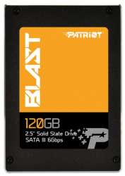 ssd patriot 120 pbt120gs25ssdr