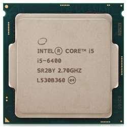 cpu s-1151 core-i5-6400 box