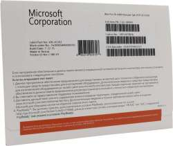 soft microsoft win 10 pro 64bit ru 1pk  dsp dvd fqc-08909
