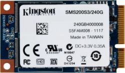 ssd kingston 240 sms200s3-240g msata
