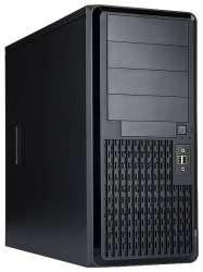 discount serverparts case inwin pe689 ip-s600aq3 black used