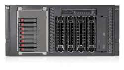 discount server hp proliant ml350rack g6 2x 5649 24gb used