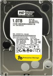 hdd wd 1000 wd1001fyyg sas2-0 server