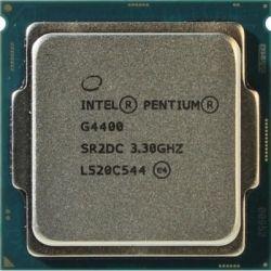 cpu s-1151 pentium-g4400 box