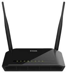 lan router d-link dir-615s