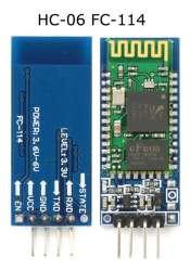 arduino module bluetooth hc-06 fc-114