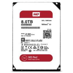 hdd wd 8000 wd80efzx sata-iii server