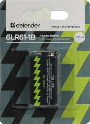 other battery defender 6lr61-1b krona