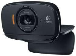 webcam logitech quickcam c525 960-001064