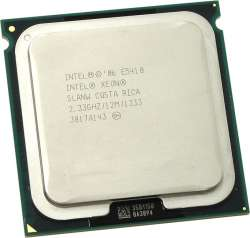 discount obs serverparts cpu xeon e5410 used