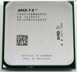 cpu s-am3+ fx-8310 oem
