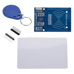 arduino module access anti-theft systems mfrc-522