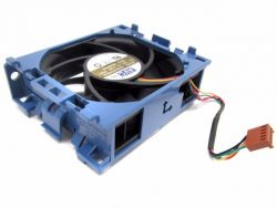 discount serverparts cooler hp 511774-001 ml350-g6 fan used