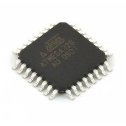 rc ic atmega 328p-pro mini