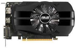 vga asus pci-e ph-gtx1050ti-4g 4096ddr5 128bit box