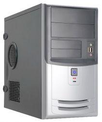 discount case inwin emr018 rb-s450hq7-0 black-silver damaged