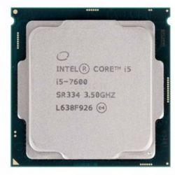 cpu s-1151 core-i5-7600 oem