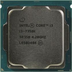 cpu s-1151 core-i3-7350k box