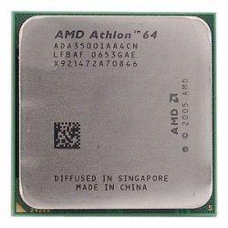 discount cpu s-am2 athlon64 3500 box used