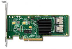 discount serverparts raid adapter lsi 9211-8i sas-sata used