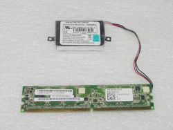 discount serverparts raid ibm atb-200 module+battery kit used