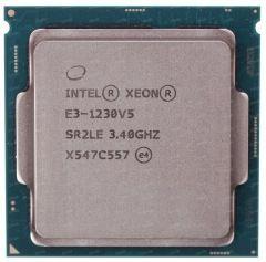 serverparts cpu s-1151 xeon e3-1230v5 oem
