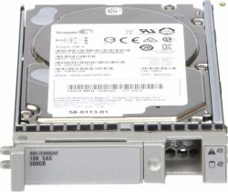 hddnb cisco 300 a03-d300ga2 sas server