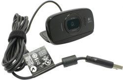 webcam logitech quickcam b525 960-000842