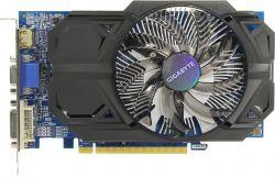 vga gigabyte pci-e gv-r735oc-2gi 2048ddr3 128bit box