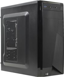 case aerocool cs-1101 black bez bloka