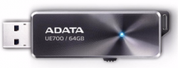 usbdisk a-data ue700 64g black