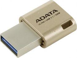 usbdisk a-data uc350 32g golden