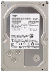 hdd hitachi 4000 hus726040al5214 sas server