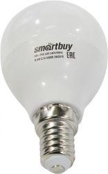 light lamp led smartbuy sbl-p45-8 5-40k-e14