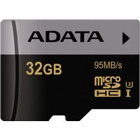 flash microsdhc 32g class10 uhs-1 a-data ausdh32gui3cl10-ra1