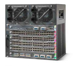 discount serverparts rack hub cisco catalyst 4506-e supevisor-iv used