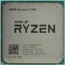 cpu s-am4 ryzen 3 1200 box